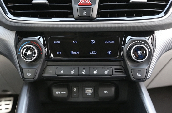 16项ADAS辅助驾驶 菲斯塔纯电动或成上半年最值得买的合资纯电轿车