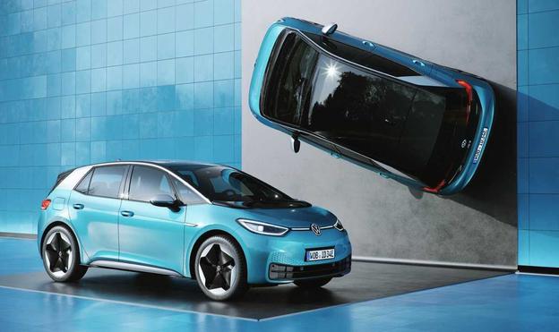 大众否认ID.3推迟交付 今年夏季将同时交付首批3万台新车