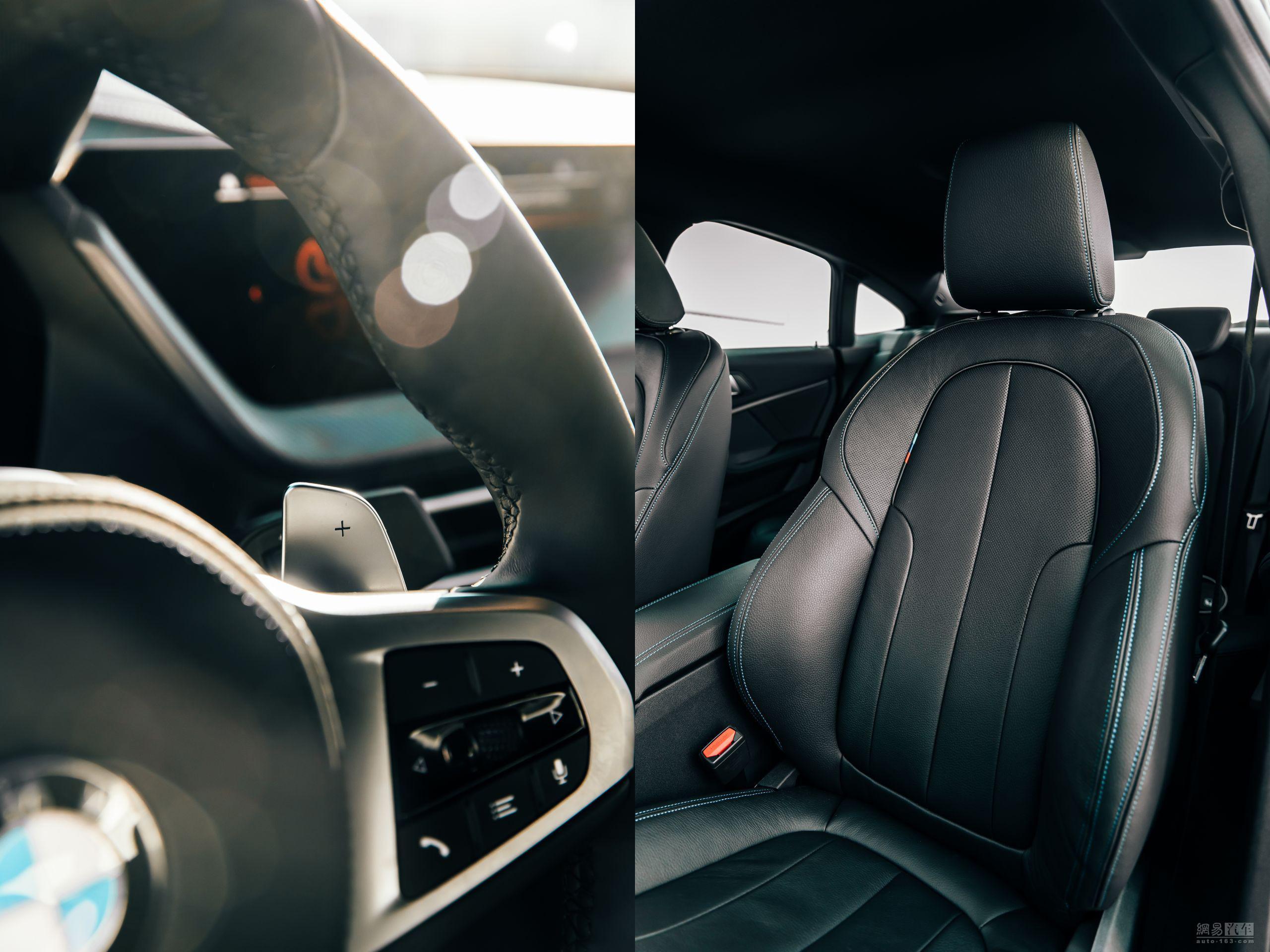 线上销售 宝马发布2系Gran Coupe特别版
