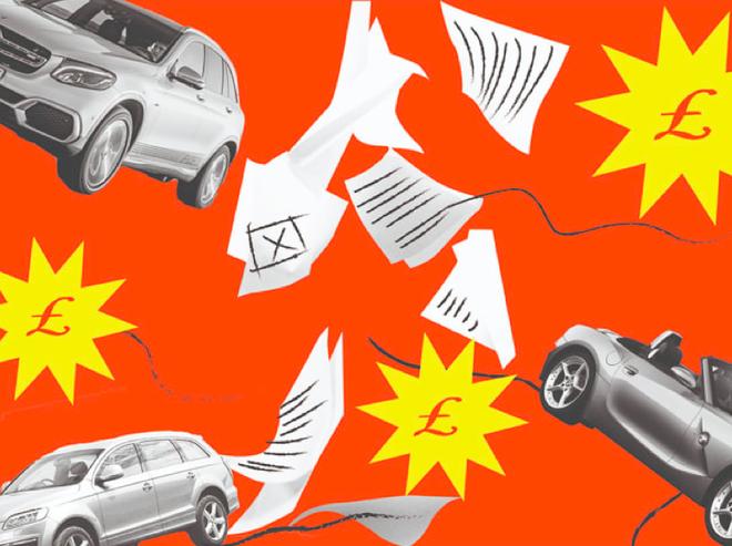 欧美汽车业关闭到4月底将造成逾1000亿美元收入损失