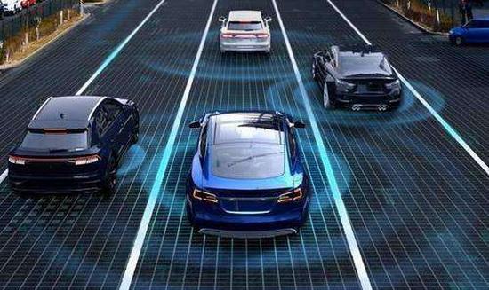 交通运输部:将稳步推动自动驾驶技术的发展和应用