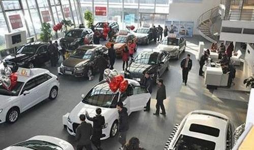 黑龙江:开展鼓励购车活动 促进消费回流