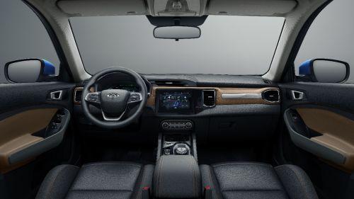 真10万元级400km纯电A级SUV 瑞虎e超值版实力推荐