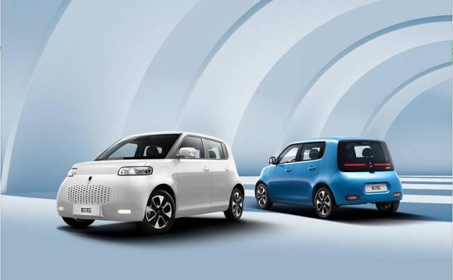 """长城欧拉新车或定名""""欧拉猫"""" 预计7月上市 续航超400公里"""