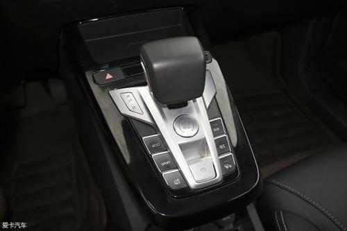 雨季自驾游一定选辆放心车——BEIJING-EX3 VS 比亚迪元EV535