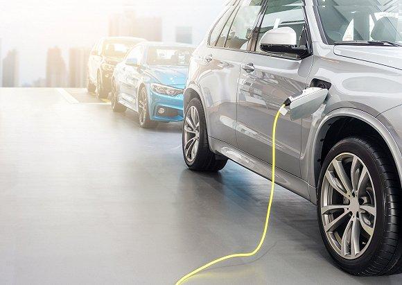重庆新能源汽车免征购置税延长至2022年底