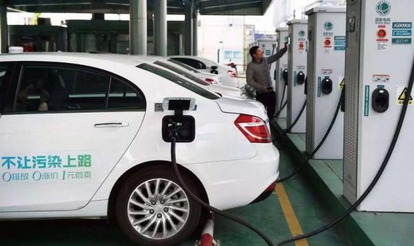 工信部:中国新能源汽车产销量连续五年居世界首位