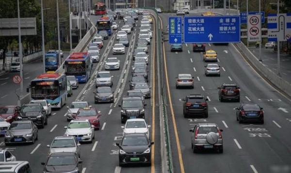 系列举措将出台 广州加速汽车产业发展