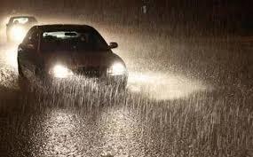 遇到暴雨不要慌,这些安全行车攻略让你秒变老司机