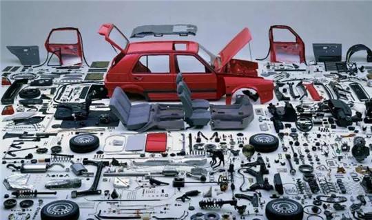 8月车市创近两年新高,SUV难超轿车