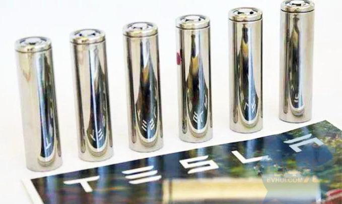 特斯拉中国官网推出电池回收服务 报废锂离子电池可100%回收利用