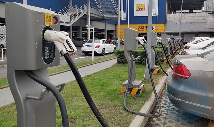 四川:加快构建新能源汽车充电基础设施