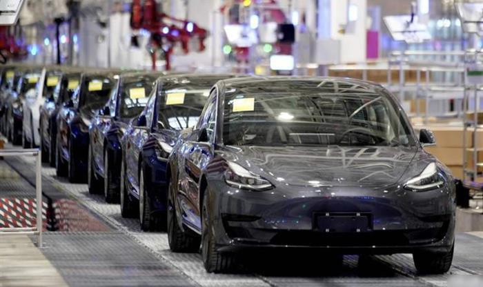 国产车型将出口? 特斯拉中国:不知情