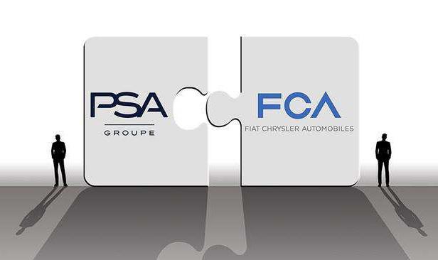 PSA与FCA修改合并协议:确立FCA分红、佛吉亚股权分配方案