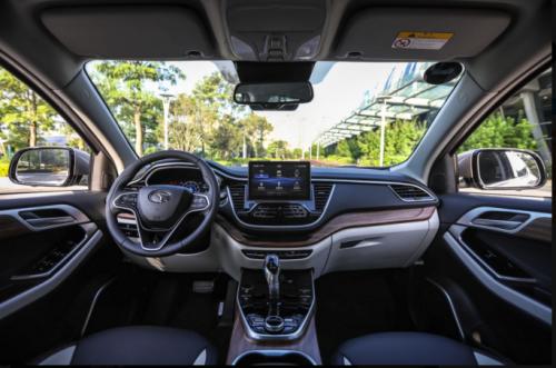 购买一台10万左右的自主品牌SUV?选择这个最靠谱