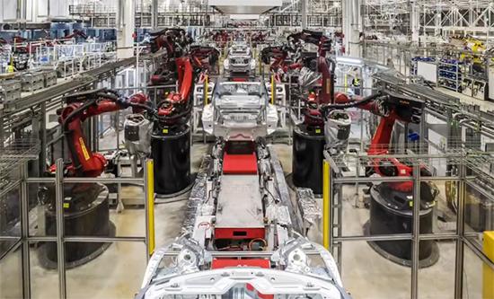 汽车智能化时代 安全仍是不可逾越的底线