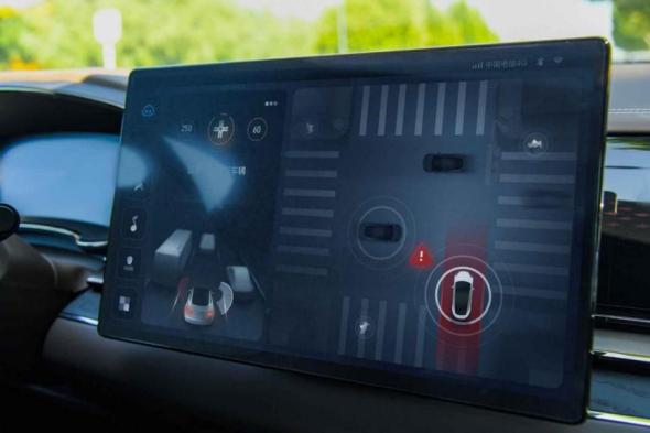 比亚迪DiLink与蘑菇车联合作,推动车路协同和自动驾驶发展