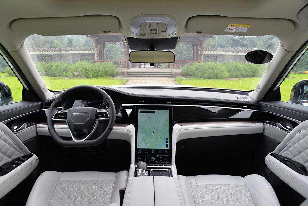带女王副驾的轻混SUV 启辰星还有什么惊喜