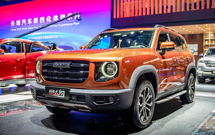 聪明的买车人丨2020北京车展新车特辑