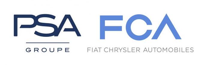 PSA集团与FCA集团将于2021年1月4日各自召开股东大会
