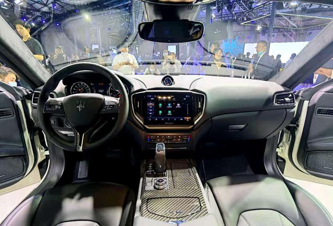 72.58万元起 2021款玛莎拉蒂车型全系上市