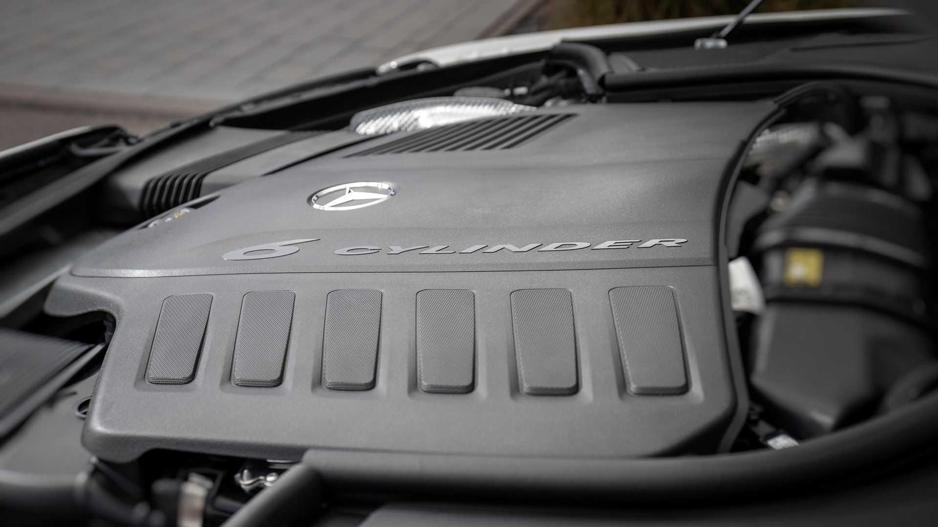 售价10.98万美元起 全新奔驰S级海外价格曝光