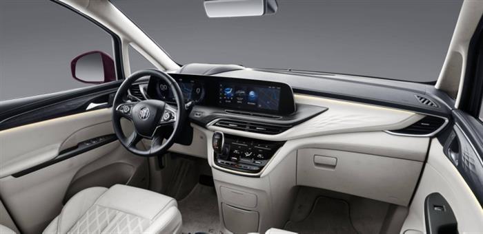从好用到爱用,体验上汽通用别克GL8艾维亚eConnect 3.0智能互联科技的车机导航